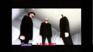 ALONE BEE GEES SUBTITULADA (VERSION 1997).wmv