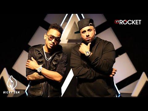 Xxx Mp4 Te Robaré Nicky Jam X Ozuna Video Oficial 3gp Sex