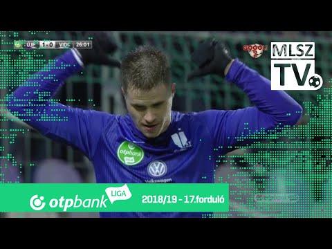 Xxx Mp4 Újpest FC – Mol Vidi FC 2 0 2 0 OTP Bank Liga 17 Forduló MLSZTV 3gp Sex