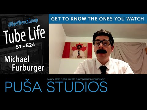 Xxx Mp4 Michael Furburger Tube Life S01 E24 On Puša Studios 3gp Sex