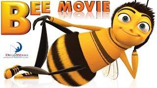 Bee Movie - Das Honigkomplott - DEUTSCH - honey bee movie full honey the bee (only movie from game)