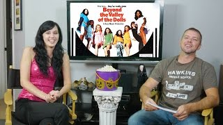 Beyond the Valley of the Dolls (1970) Review with Brooke