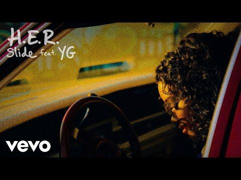 H.E.R. Slide Audio ft. YG