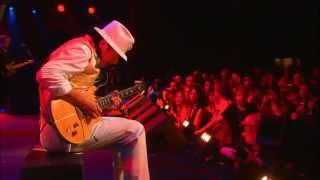 Europa-Carlos Santana live