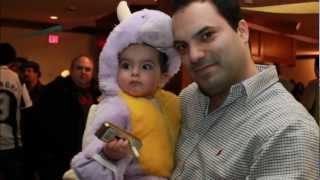 Purim with the Kollel - 2012.