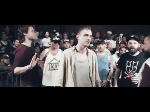 KOTD - Rap Battle - Marlo & Shuffle T vs Dirtbag Dan & Caustic  | #BOLA5