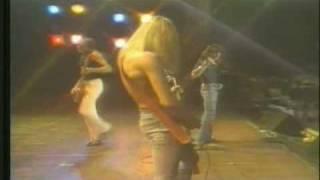 UFO - Doctor Doctor (live 1975)