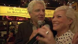 Inas Nacht (Folge 78: 01. November 2014) mit Udo Wachtveitl, Dolly Buster,  Kraftklub