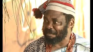 Pete Edochie Turns Down The King's Request In