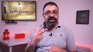 مراجعة فيلم Skyscraper بالعربي | FilmGamed