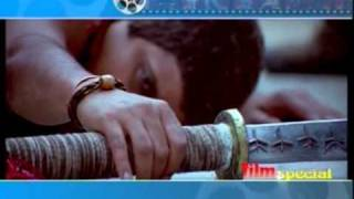 Ali as Thimma Raju - Ali & Deepthi's Thimma Raju - 01