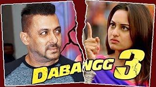Sonakshi Sinha Out Of Salman Khan