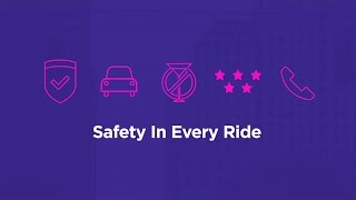 Safety In Every Ride