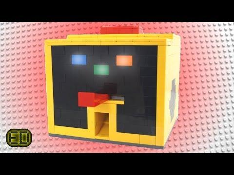Lego Candy Machine - V47 *INCREDIBLE*