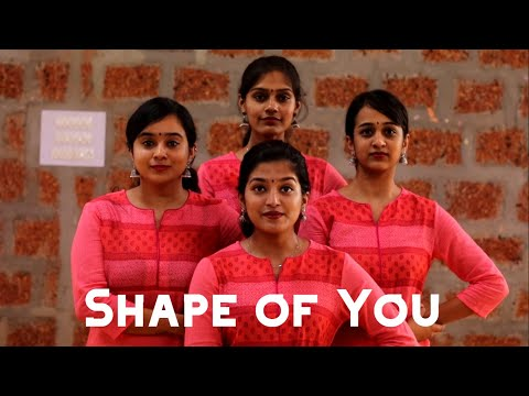 Xxx Mp4 Shape Of You Indian Classical Version 3gp Sex