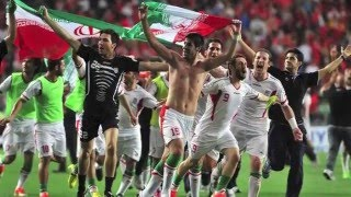 Iran - Road To World Cup 2014 Brazil