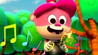 Cuidado com a Bomba-Chita - Músicas e Canções para Crianças
