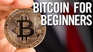 BITCOIN FOR BEGINNERS 💰 Watch This BEFORE Investing In Bitcoin!