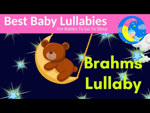 Xxx Mp4 Lullaby Brahms Baby Sleep Music Soothing Brahms Lullabies For Babies To Go To Sleep At Bedtime 3gp Sex