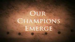 """CHAMPIONS OF OUR TIME"" MOVIE TRAILER"
