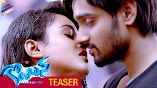 Columbus Telugu Movie Teaser | Sumanth Ashwin | Mishti | Seerat Kapoor | Telugu Filmnagar