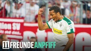Bayern in der Krise! Wie stark war Borussia Mönchengladbach?