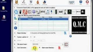 Video Converter FLV to Avi divx amazingly simple !