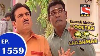 Taarak Mehta Ka Ooltah Chashmah - तारक मेहता - Episode 1559 - 9th December 2014