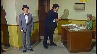 Chespirito - O Gordo e o Magro Voltaram a Atacar!