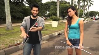 Popular Sparetime Indonesian Nunchaku Club(INC)-Maret 2013