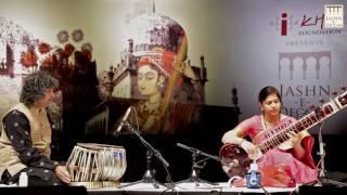 Anupama Bhagwat, Jashn-E-Deccan, 2015