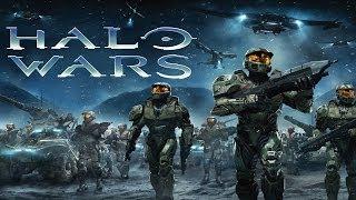 Halo Wars - Game Movie