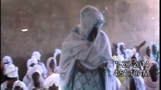 Maouloud 2014 chez boué haidara zawia nioro (boilaye) 1