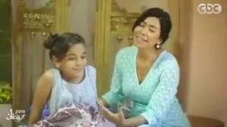 شيرين عبد الوهاب و نور-- أغنية زينه زينه -- مسلسل طريقى