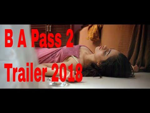 Xxx Mp4 B A PASS 2 Trailer VideoPad 2018 3gp Sex