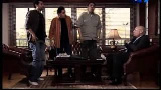 تميم عبده في مسلسل : شارع عبد العزيز جزء الأول