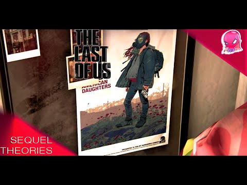 Xxx Mp4 The Last Of Us American Daughters Analysis Sequel Theories SPOILERS 3gp Sex
