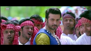 Uh churi tor beye HobE - shikari শিকারী  movie song shakib khan & srabonti - শিকারী