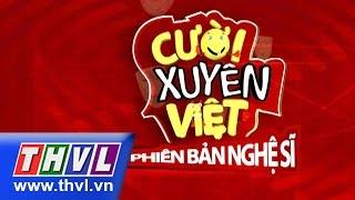 THVL | Cười xuyên Việt - Phiên bản nghệ sĩ | Tập 8 - Chủ đề: Kinh dị
