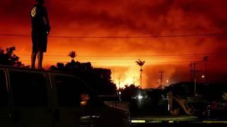 Hawaii volcano update LIVE: Kilauea eruption latest lava map - Guatemala death toll grows - The News