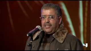 Arabs Got Talent - S2 - Ep2 - محمد صياحين