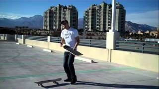 Things You Didn't Know About Your Skateboard! (For Beginners)