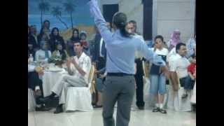 أجمل رقص شرقي (eastern dance by a man).mpg
