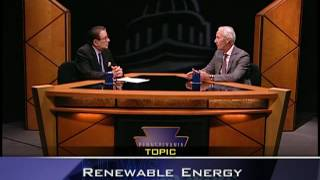 Pennsylvania Newsmakers 9/4/16: Energy and PA Politics