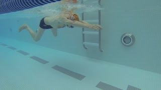 3 Breaststroke Tips | Swimming Lessons