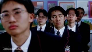 Khmer video || Tenfi movie - គិញសម្ងាត់ទិនហ្វី || movie speak Khmer full