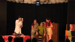 natok lathi by kk(লাঠি)