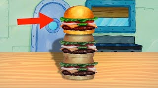 FIND THE SECRECT KRABBY PATTY! (GMod Prophunt)