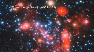 ESOcast 57: ESO´s VLT Celebrates 15 Years of Success