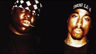 Biggie & Tupac  The Story Behind the Murder of Rap's Biggest Superstars